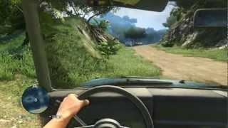 Прохождение Far Cry 3 с Карном. Часть 5