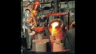What to do with a Metallurgical & Materials Engineering Degree by Carla Y. Briseno