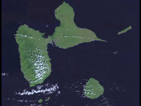 Guadeloupe | Wikipedia audio article