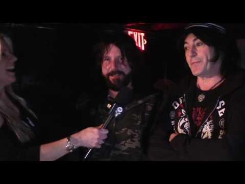L.A. GUNS Reunion tour interview