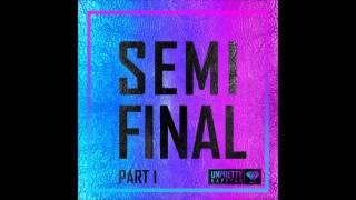 [언프리티 랩스타 2 SEMI FINAL Part 1] 키디비 - RRF (Ronda Rousey Flow)