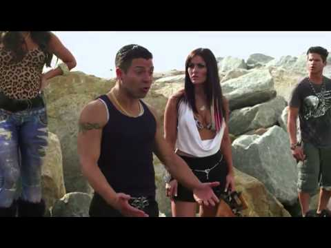 "JERSEY SHORE SHARK ATTACK -- DVD clip ""Which Vinny?"""
