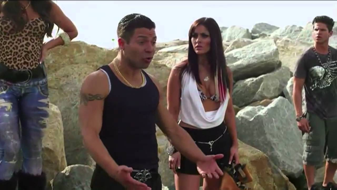 Jersey Shore Shark Attack Dvd Clip Quot Which Vinny Quot Youtube