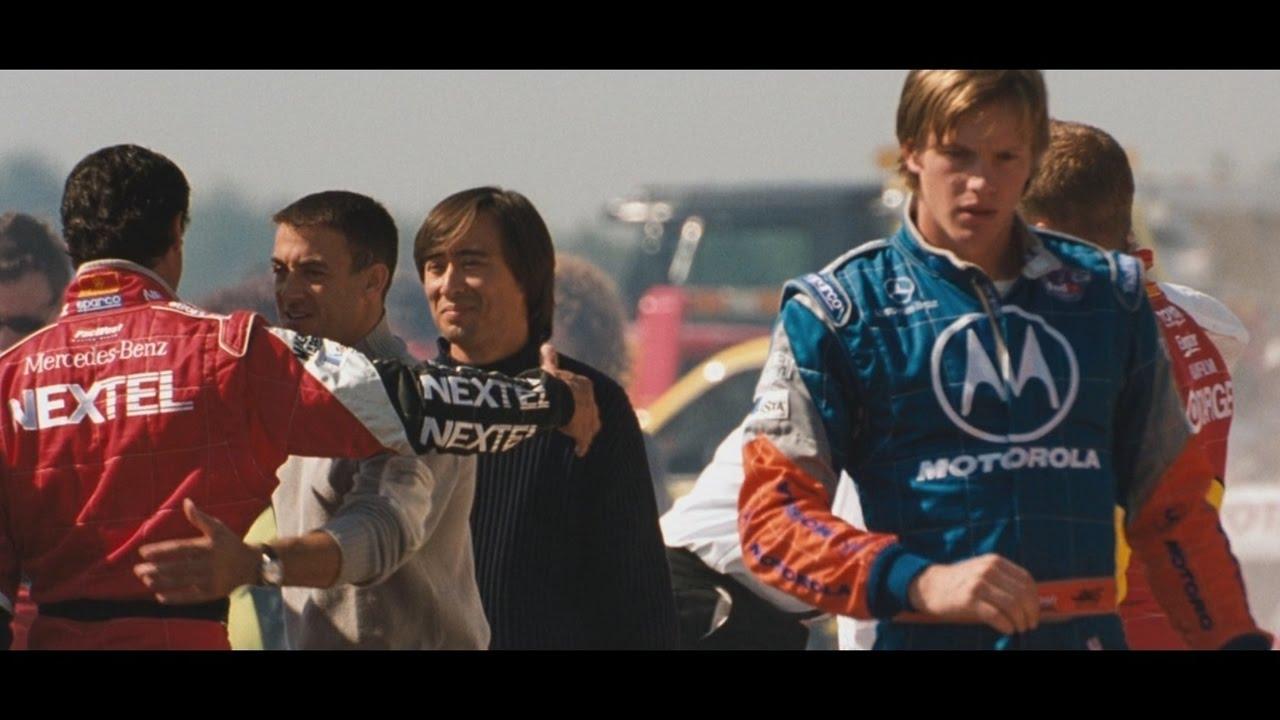 "Download ""Driven"" (2001) movie scene | ""ERA - MOTHER"" [Blu-ray, 4K]"