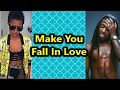 Jacquees & Dej Loaf - Make You Fall In Love (Lyrics)