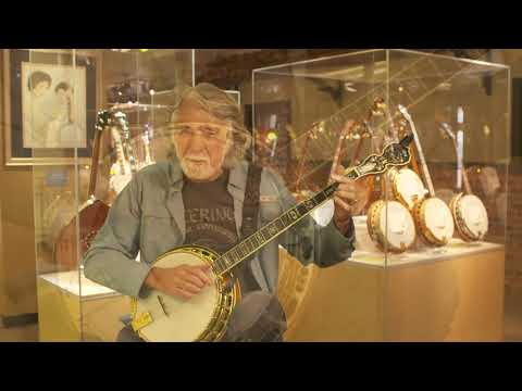 Introduction to Clawhammer Style Banjo with John McEuen