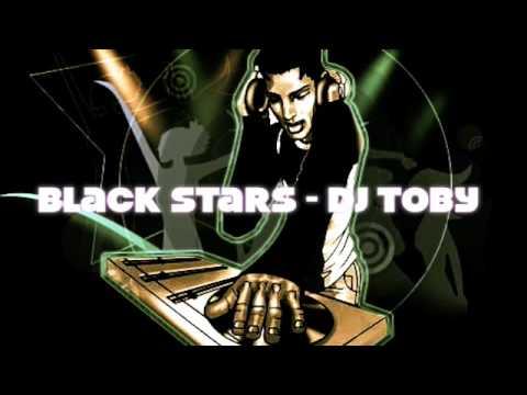 Black Stars - DJ Toby
