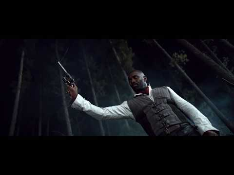 The Dark Tower - Legend of the Gunslinger Extended Look - 2017 Sony Pictures HD