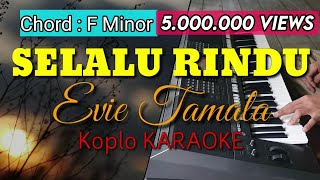 Download Lagu Selalu Rindu Evie Tamala Koplo Karaoke Dangdut Time Cover Yamaha Psr S970 MP3
