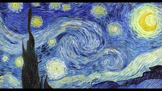 The best way to see Van Gogh's Starry Night