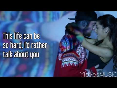 Mac Miller ft. Ariana Grande - My Favorite Part (Lyrics)