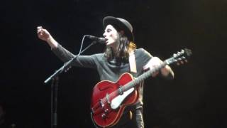 James Bay - Hold Back the River. Caribana Festival 02.06.16.