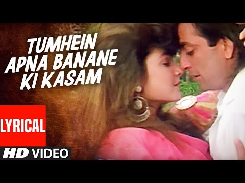tumhein apna banane ka junoon mp3 song