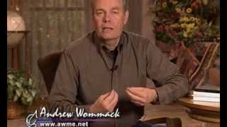 Andrew Wommack: You've Already Got It - Week 1 - Session 1