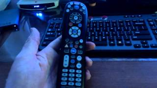 how to program a universal remote for your xbox 360