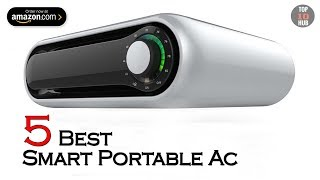 5 Best Smart Portable Air Conditioner You can Buy in 2019 - Best AC