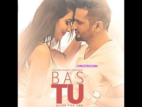 Bas Tu (Full Song) Roshan Prince Feat. Milind Gaba | Latest Punjabi Song 2017