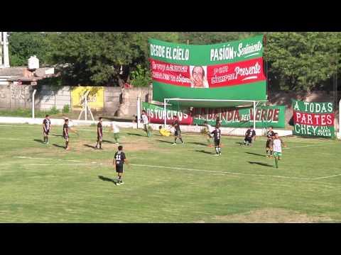 Torneo Federal C | Villa Unión 4-0 Talleres de Quimilí