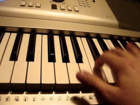 Dame Tu Amor - Alacranes Musical (En Teclado)