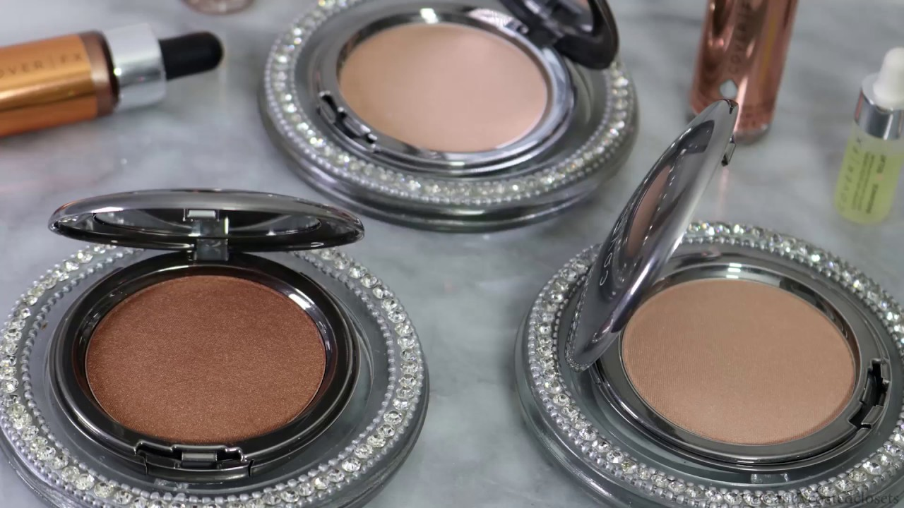 Perfect Pressed Powder by Cover FX #21