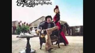 Lee Hazlewood & Ann-Margret - You turn my head around