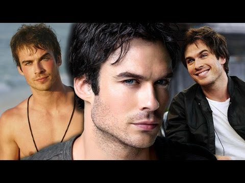 7 Things You Didn't Know About Ian Somerhalder