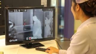 โรงพยาบาลเวชธานีได้จัดมาตรการป้องกันการแพร่ระบาดของเชื้อไวรัสโคโรน่า สายพันธุ์ 2012 (MERS – CoV)