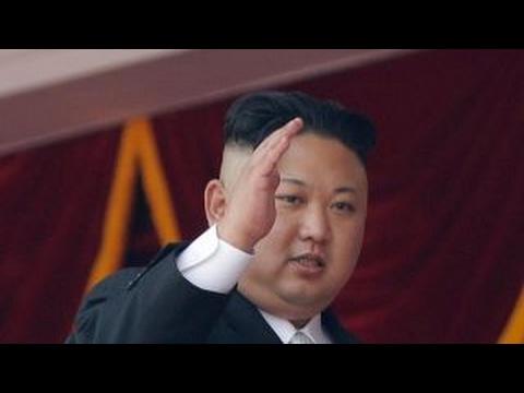 Rep. Ron Desantis on North Korea, health care reform