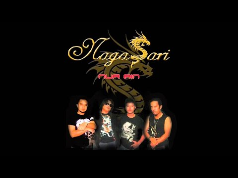 Nagasari - Nur Ain (Official Audio with Lyrics)