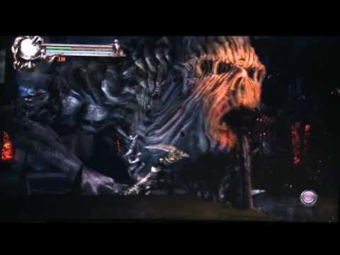 Dante S Inferno Battle With The Devil