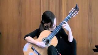 Sonata in C Major Op. 15 Fernando Sor - Salisbury Guitar Festival