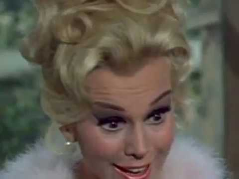 Green Acres S01E18 Lisa Bakes A Cake