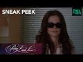 Pretty Little Liars   Season 7, Episode 12 Sneak Peek: Jenna Arrives   Freeform