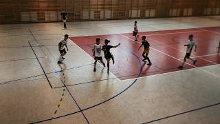 CZ4-Gutek z FC Yellow na Turnieju w Liskowie/Kalisza -Szymonki Cup 2019 -III Mecz z AP NIechanowo