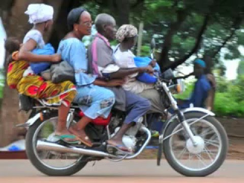 CdP à Bouake, Côte d'Ivoire (été 2008)