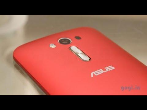 ASUS Zenfone 2 Laser review, benchmark, gaming, battery, handset performance