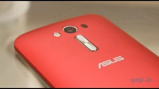 ASUS Zenfone 2 Laser review, benchmark, gaming, battery, handset performance