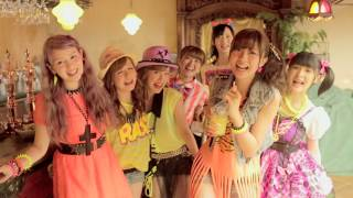 Loving you Too much (Party Ver.) / Berryz工房