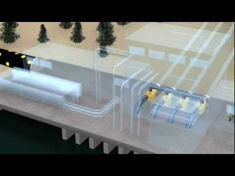 Renewable energy from offshore wind farms - Infineon Technol