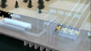 Renewable energy from offshore wind farms - Infineon Technologies