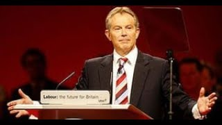 Tony Blair His Greatest Speech: 2006 Labour Party Conference