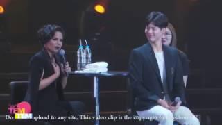 170211 PARK BO GUM Asia Tour Fan Meeting in Bangkok