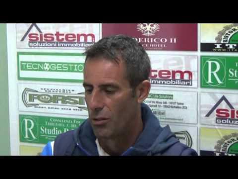 Leonfortese - Rende 0-0 (Highlights)