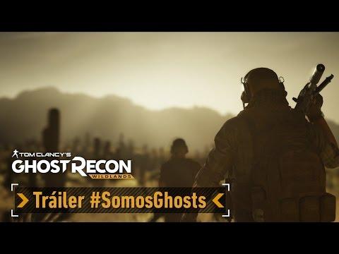 Tom Clancy's Ghost Recon Wildlands - #SomosGhosts [ES]