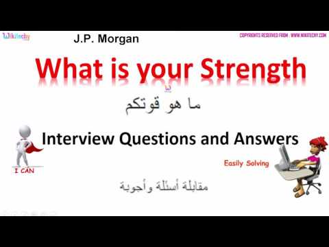 j p morgan top most technical interview questions and answers for