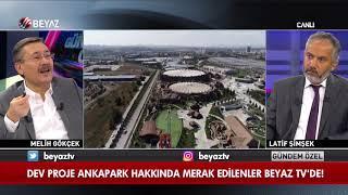 Melih Gökçek 39 ten Fatih Portakal 39 a hodri meydan