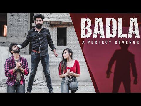 BADLA | A PERFECT REVENGE | DESI PEOPLE | DHEERAJ DIXIT
