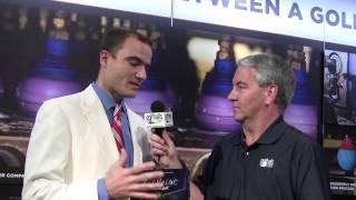 New 2014 Titleist NXT Tour and NXT Tour S Golf Balls - 2014 PGA Show Interview