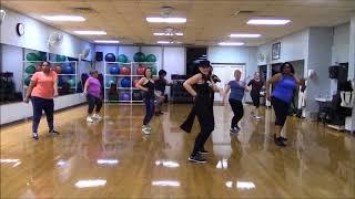Mi Mala ~ Mau y Ricky, Karol G ~ Zumba®/Dance Fitness~