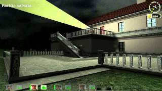 [PC-Game] Hidden And Dangerous | Campagna/Missione: 3/2 | Gameplay [ITA]